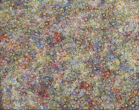 Eggert Pétursson, 'Untitled', 2017 -2018