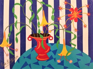 Pierre Henri Matisse, 'Les Fleurs du Printemps', 2017