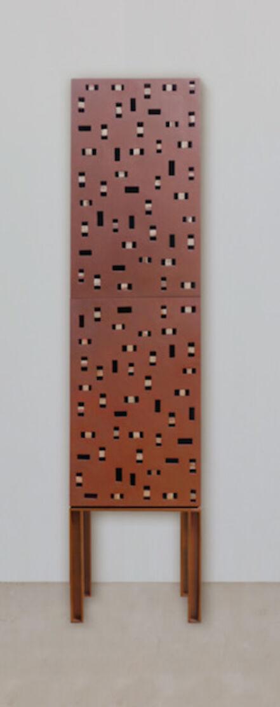Pilar Climent, 'Klimt Cabinet', 2016