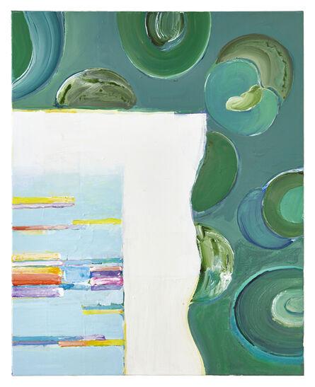 Friedrich G. Scheuer, 'Untitled', 2012/13