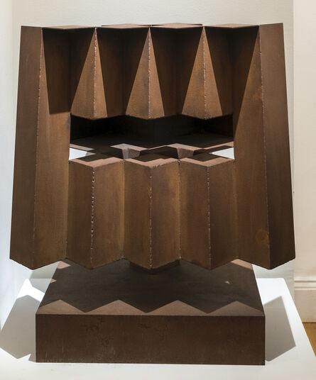 Eduardo Ramírez -Villamizar, 'Mascara', 1987