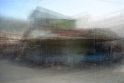 Jae Yong Rhee, 'Memories of the Gaze_Gaam Rice Mill', 2012