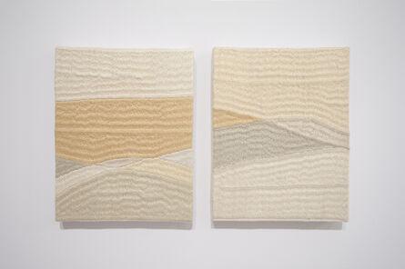 Joël Andrianomearisoa, 'Les saisons de mon coeur - Spring Act 5', 2017