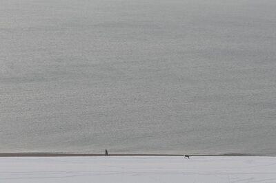 Tomio Seike, 'Overlook, 15-5390, Brighton', December 2010