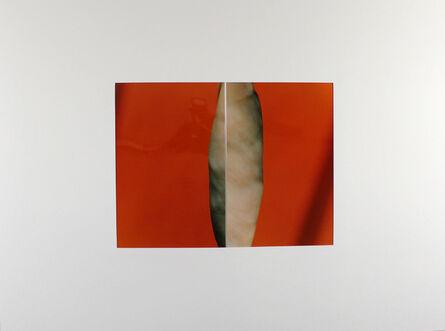 Thomas Florschuetz, 'o.T. - Diptychon Nr. 34', 1992