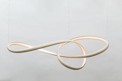 John Procario, 'Freeform Series Light Sculpture VIII', 2018