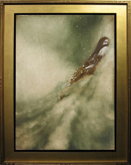 "Brad Kunkle, 'Study For ""Tidal"" ', 2014"