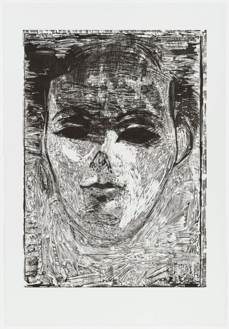 Jim Dine, 'The Mead of Poetry #1', 1986