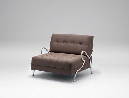 Elizabeth Garouste and Mattia Bonetti, 'Chair 'Brisee'', 1994
