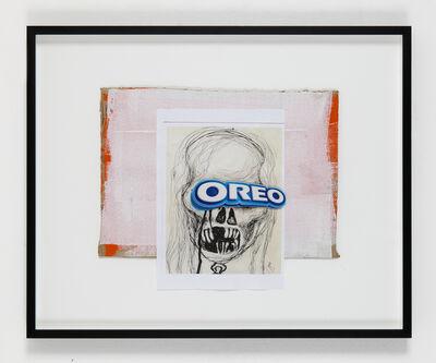 Helmut Middendorf, 'Oreo', 2015