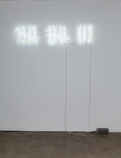 Bernardí Roig, 'Practices to catch time ', 2014