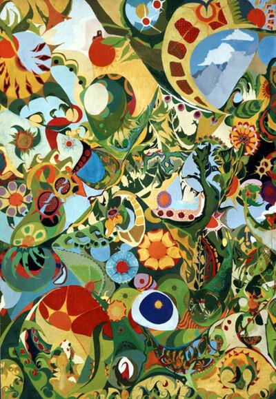 Isaac Abrams, 'Hello Dali', 1965