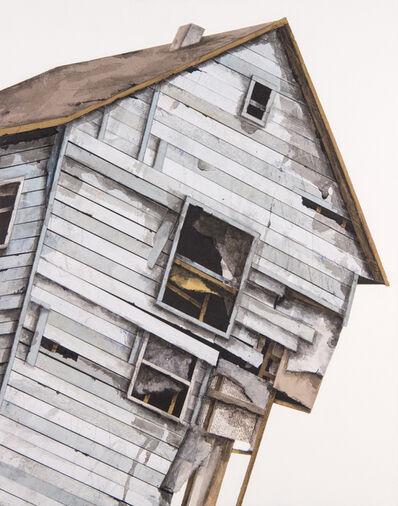 Seth Clark, 'House Study III', 2018