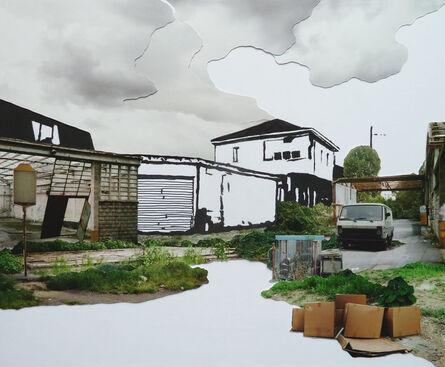 Botto&Bruno, 'La scoperta di un luogo', 2014