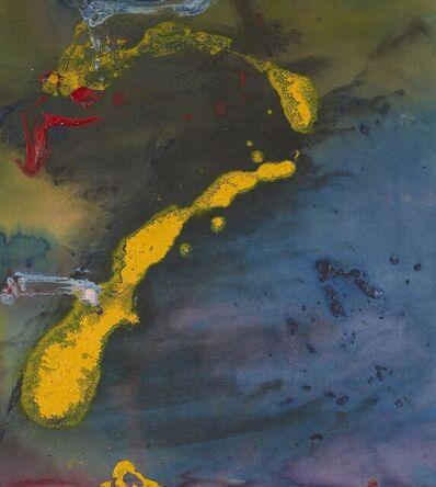 Frederick James Brown, 'Untitled', 1972