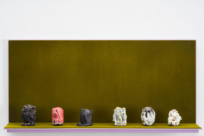 Per B Sundberg, 'Miniatyr', 2015