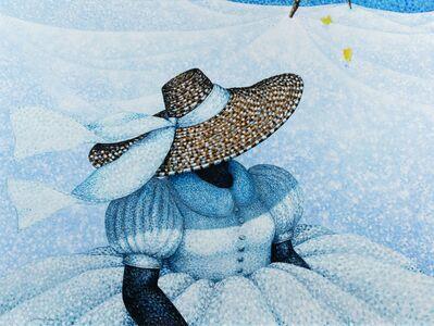 Jonathan Green, 'Searching the Sky', 2006