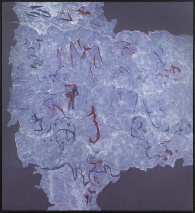 Theodoros Stamos, 'Infinity Field Jerusalem - Torino Series I, No. 2 ', 1987