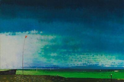 Wan-Chun Wang, 'Serene River', 2009