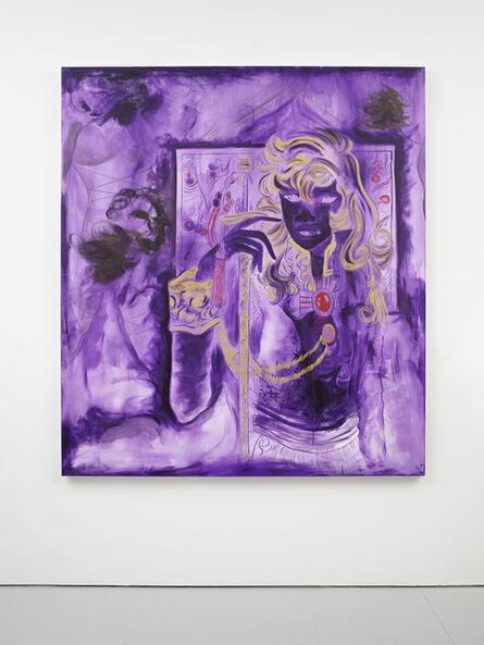 Nicholas Grafia, 'The Executor', 2021