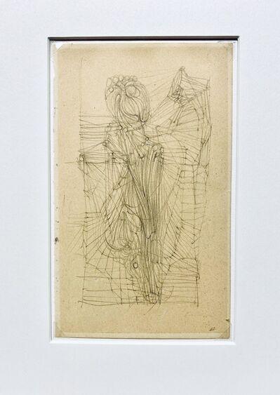 Hans Bellmer, 'Couple', 1957
