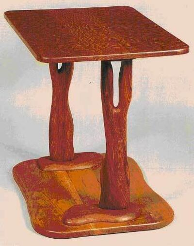Margery Goldberg, 'Coca Bola Grove (Table)'