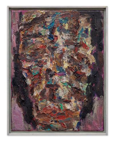 Marwan (Marwan Kassab-Bachi), 'Head', 2010