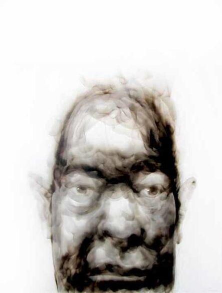 Diane Victor, 'Smoke Screen 24 (Frailty and Failing)', 2010