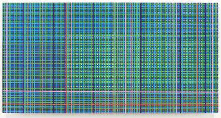 Marco Casentini, 'Maledetta Primavera 2', 2020
