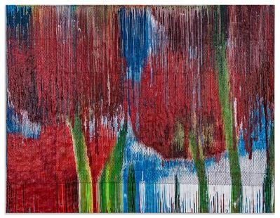 Bradley Hart, 'Tulips (Impression)', 2013
