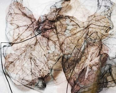 Luisa Libardi, 'Autumnal  V', 2020