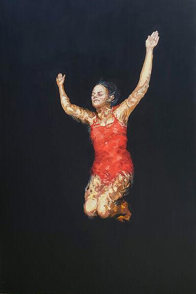 Vicki Smith, 'Leap of Faith III', 2020