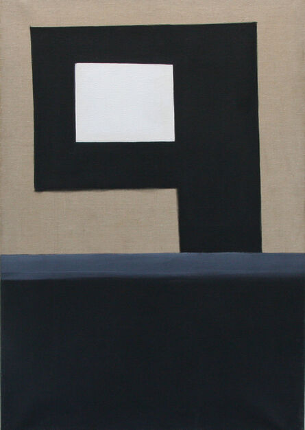 Merlyn Evans, 'Composition no 1', 1965