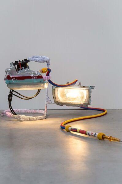 Lionel Jadot, 'Gilga 5', 2020