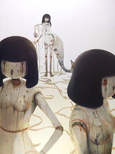 Arx Lee (Li Chaoxiong), 'Mermaid', 2012
