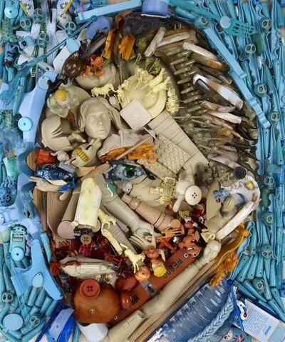Bernard Pras, '152. Van Gogh', 2013