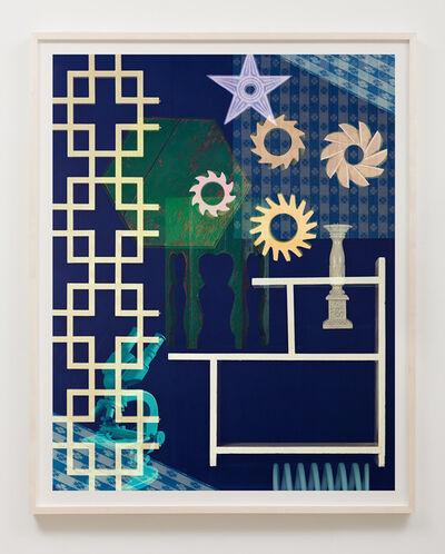 Matthew Porter, 'Field', 2013