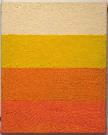 Sean Montgomery, 'Sunrise', 2013