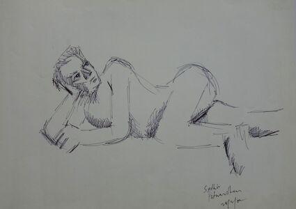 Sudhir Patwardhan, 'Untitled'