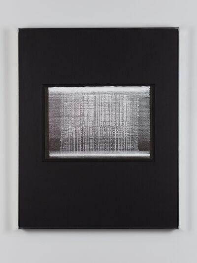 Heinz Mack, 'Untitled (à la Seurat)', 1959