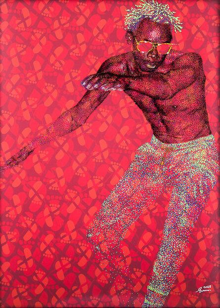 Evans Mbugua, 'Timing', 2018