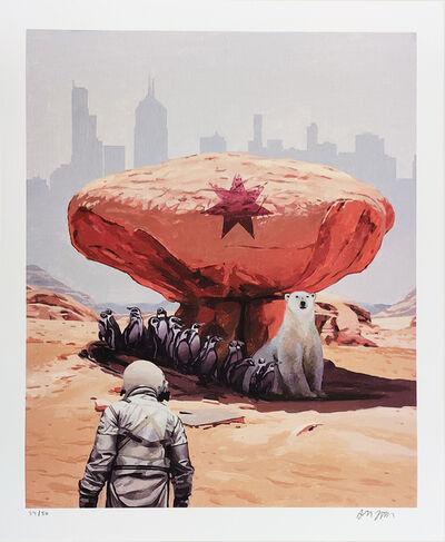 Scott Listfield, 'Shelter', 2021
