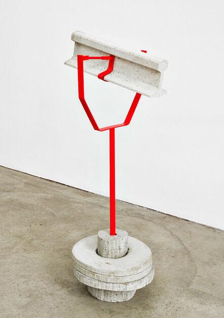 """Cäcilia Brown, 'Aus der Serie """"Intercity. Willkommen im Parlament""""', 2013"""