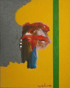 Eugene James Martin, 'Untitled', 2003