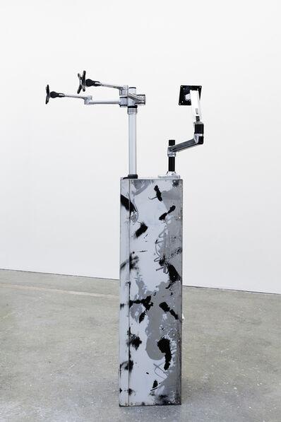Marco Strappato, 'Apollo and Daphne', 2015