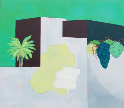 Cara Nahaul, 'Corners of Menara', 2016