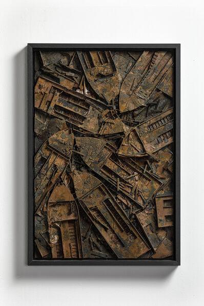 Hendrik Czakainski, 'o.T', 2020