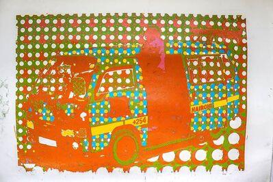 Dennis Muraguri, 'Matatu Dots', 2015