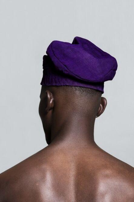 Lakin Ogunbanwo, 'You Are Not Good Enough', 2015