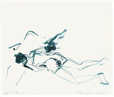 Tracey Emin, 'TRACEY EMIN, GRAND HOTEL I', 2016